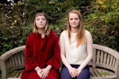 09 Nina & Kizzy